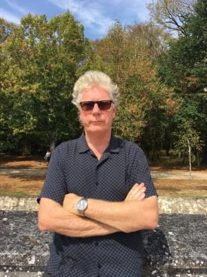 Simon Kettlewell