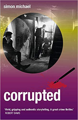 Corrupted  by Simon Michael