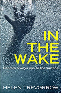 In The Wake by Helen Trevorrow