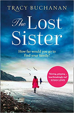 The Lost Sister by Tracy Buchanan