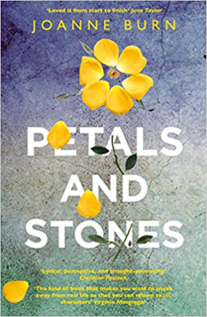 Petals and Stones by Joanne Burn