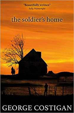 The Soldiers Home by George Costigan