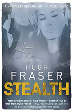 Stealth by Hugh Fraser