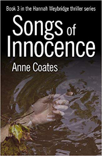 Songs of Innocence by Anne Coates