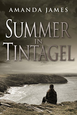 Summer at Tintagel Amanda James
