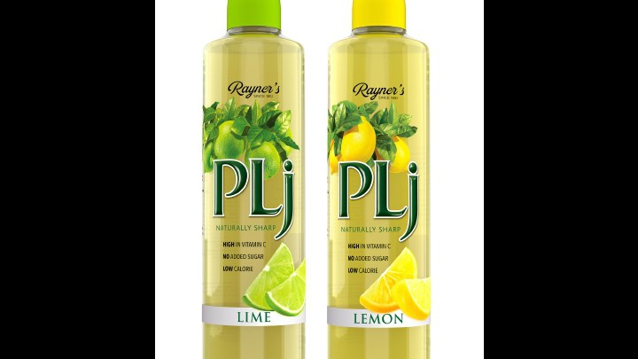 My Review of PLj Lemon and Lime Juices