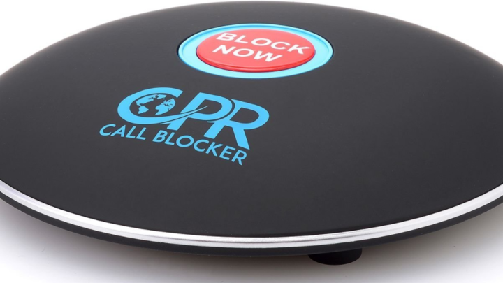 Ban Unwanted Calls With The Shield Call Blocker