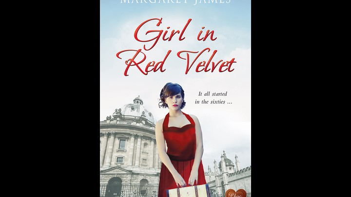 Reviews Of Girl In Red Velvet By Margaret James
