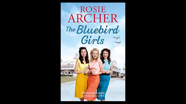 Readers Reviews Of The Bluebird Girls By Rosie Archer