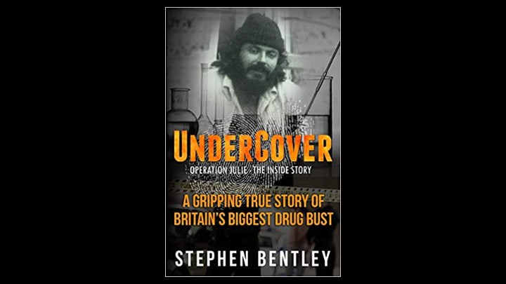 Readers Reviews Of True Crime Novel - Undercover : Operation Julie - The Inside Story By Stephen Bentley