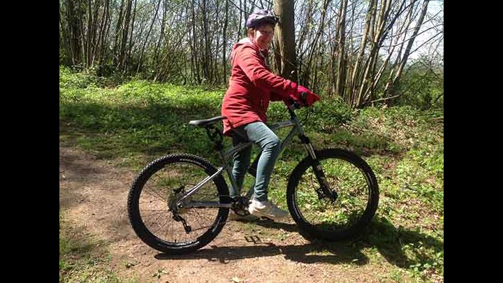 Amazing Electric Mountain Bike From GTech,The eScent is Fun, Fast and Fantastic!