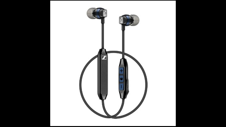 Best Wireless In Ear Headphones From Sennheiser? - CX 6.00BT Are Fabulous!