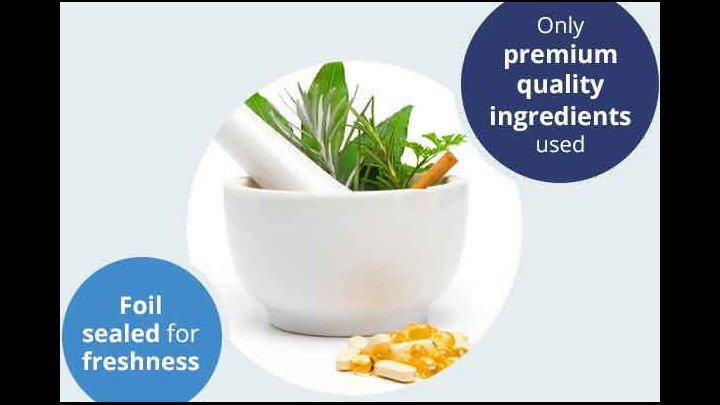 Excellent Nutritional Supplements To Help With Energy Metabolism And To Aid Digestion? Try Healthspan Opti Magnesium And Super50 Pro !