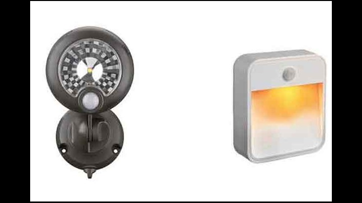 Looking For A Great Outdoor Security Light Plus An Indoor Universal Light? Mr Beams Sells These And Many More Excellent Products!