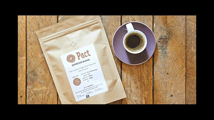 My Evaluation Of Pact Coffee