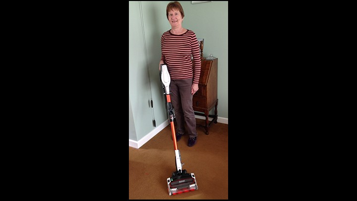Latest Superb Shark Cordless Duo Clean IF250UK Makes Light Work Of Vacuuming!