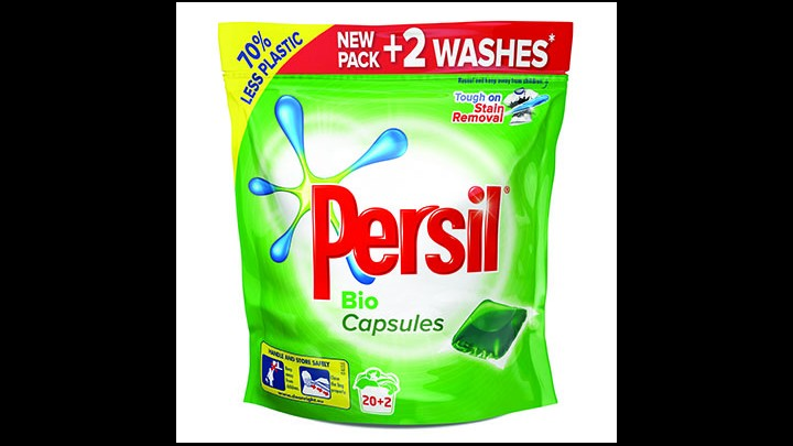 PERSIL MONO CAPSULES: POWERING MORE MESSY PLAY FOR CHILDREN EVERYWHERE!