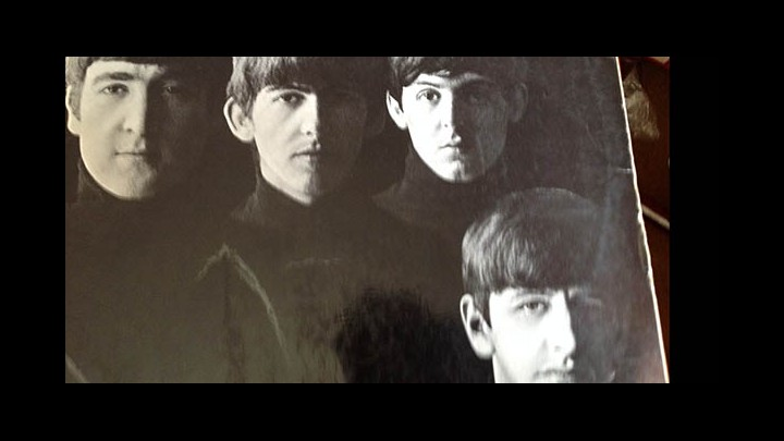 Reviewing My Memories Of My 1965 Pop Concert To See The Beatles!