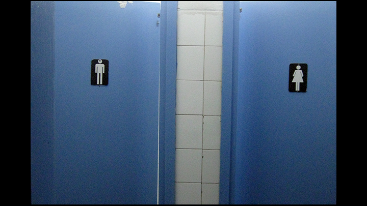 Public Loos In The UK - Are They Up To The Standard You Should Expect And Can You Nominate One For An Award?