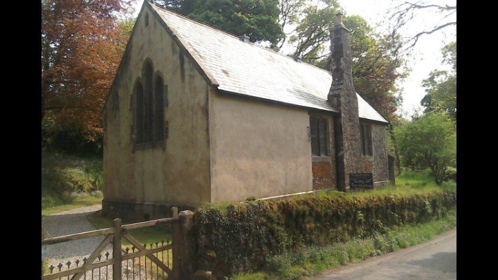 My Review Of St Raphael's Church, Huccaby, Hexworthy, Dartmoor National Park
