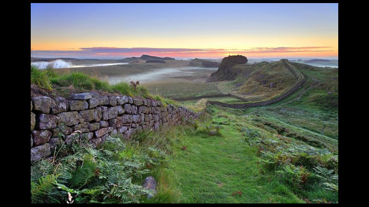 Wild And Wonderful Northumberland