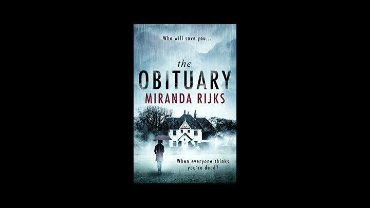 Review Of The Obituary By Miranda Rijks
