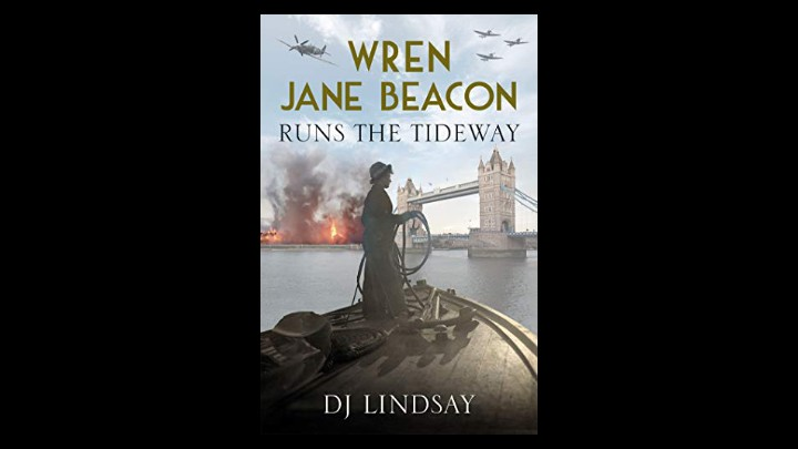 Synopsis Of Wren Jane Beacon Runs The Tideway By D J Lindsay