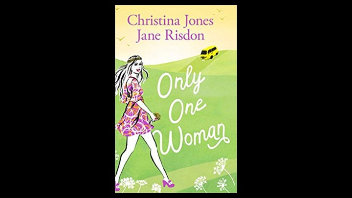 Readers Reviews Of Only One Woman By Christina Jones And Jane Risdon