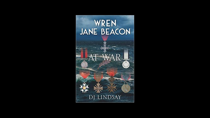 Reviewing Wren Jane Beacon At War By D J Lindsay