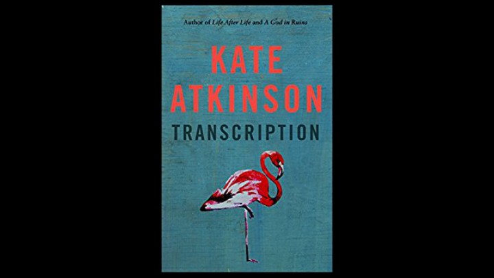 My Review Of Transcription By Kate Atkinson