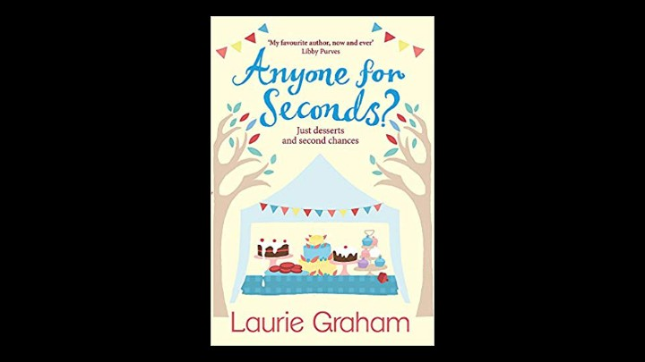 Review Of Anyone For Seconds? By Laurie Graham