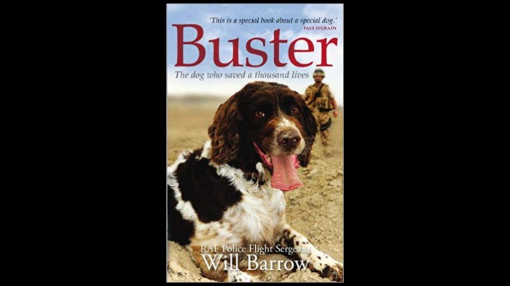 Buster, the Dog Who Saved A Thousand Lives