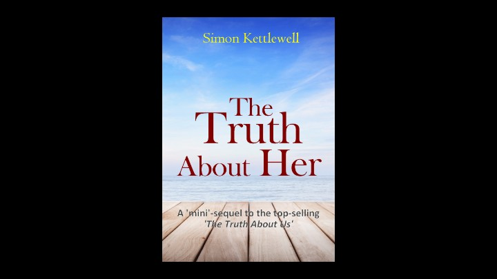 My Review Of The Truth About Her By Simon Kettlewell