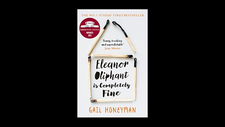 My Review Of Eleanor Oliphant Is Completely Fine By Gail Honeyman