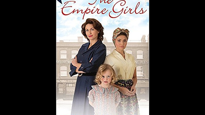 Ten ReviewSpot Readers Reviews Of The Empire Girls By Sue Wilsher