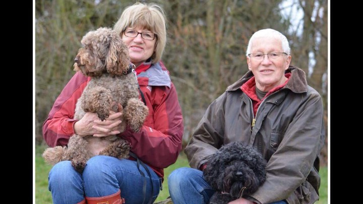 Never Give Up Your Dreams - How I Became A Dog Behaviourist In Later Life!