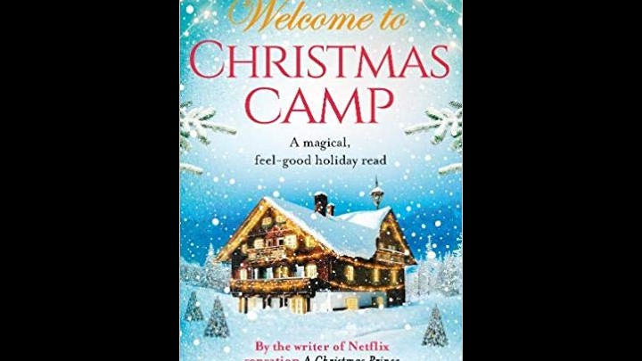 Readers Reviews Of Welcome to Christmas Camp by Karen Schaler