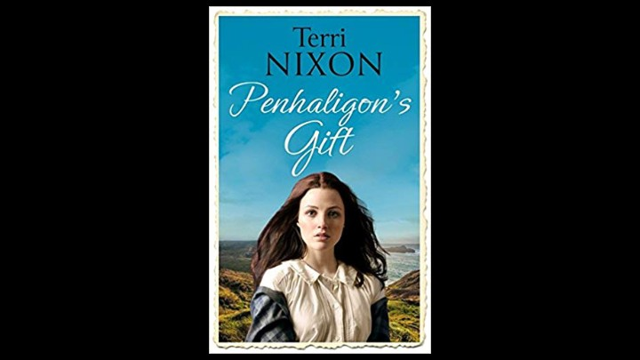 Readers Reviews Of Penhaligon's Gift By Terri Nixon