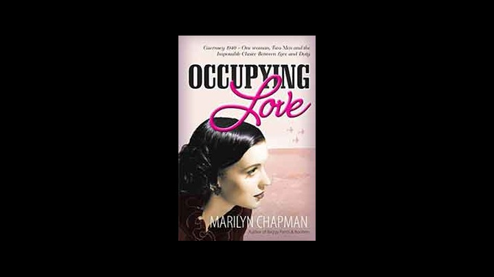 My Review Of Occupying Love By Marilyn Chapman