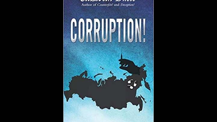 My Review Of Corruption By Elizabeth Ducie