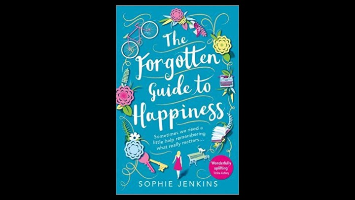 My Review Of The Forgotten Guide To Happiness By Sophie Jenkins