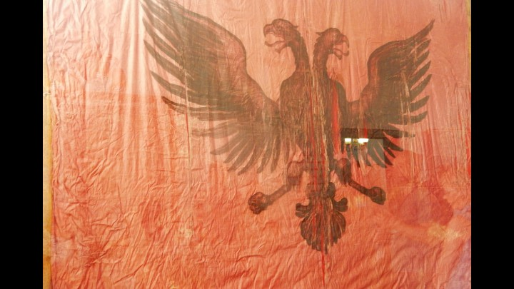 Albania — Land Of The Double Headed Eagle