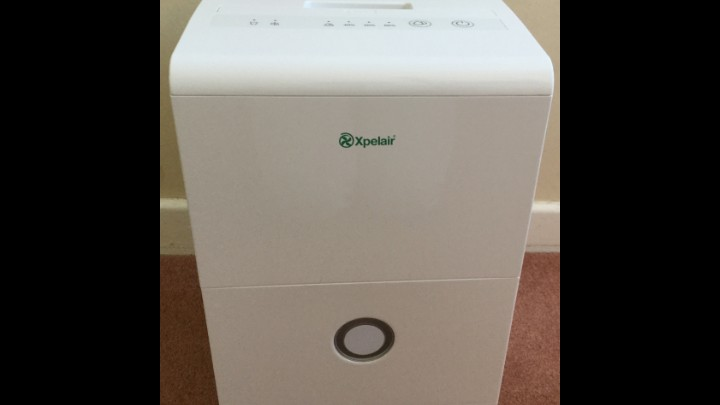 Do You Suffer With Condensation Or Damp In Your Home? An Xpelair Dehumidifier Can Certainly Help!