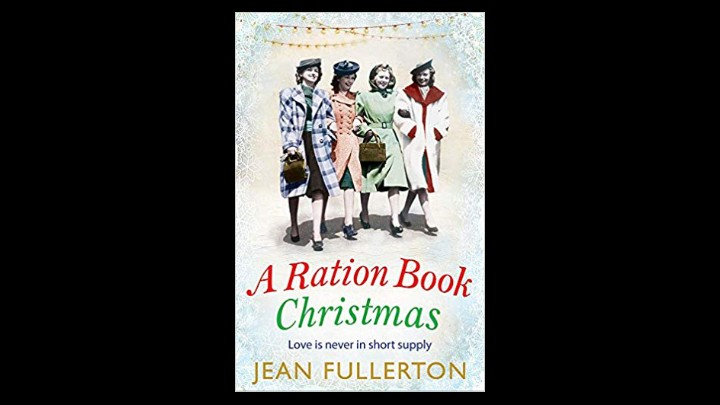 Readers Reviews Of A Ration Book Christmas By Jean Fullerton