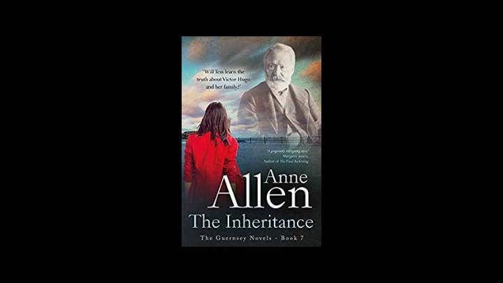 My Review of Anne Allen's The Inheritance