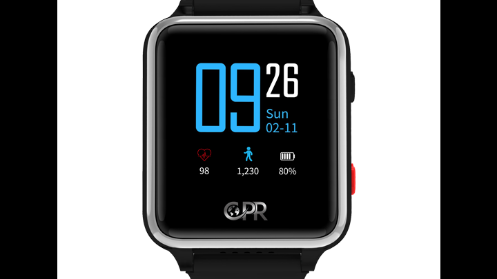 My Review Of CPR Guardian 11 Watch