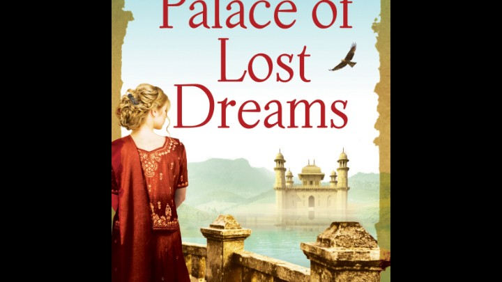 Readers Reviews Of The Palace Of Lost Dreams By Charlotte Betts