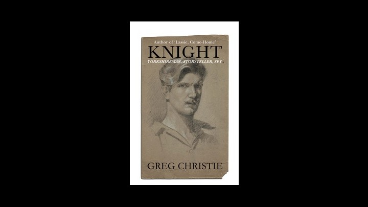 Synopsis Of KNIGHT: Yorkshireman, Storyteller, Spy