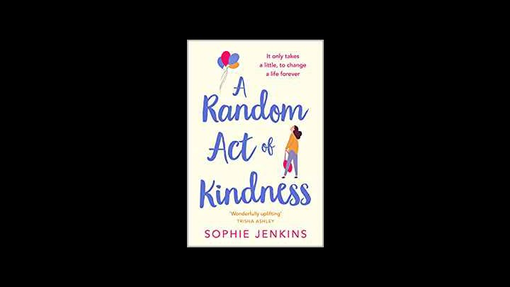 Readers Reviews Of A Random Act Of Kindness By Sophie Jenkins