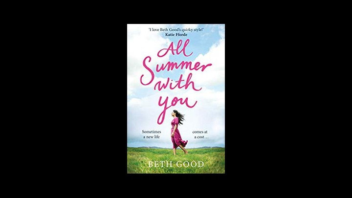 Readers Reviews Of All Summer With You By Beth Good